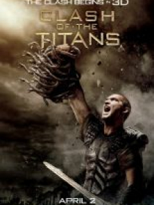 Titanların Savaşı full izle 2010 ( Clash of the Titans )