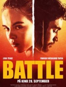 Savaş – Battle 2018 Türkçe Dublaj Full HD izle