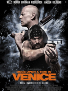 Once Upon a Time in Venice 2017 Full Hd izle