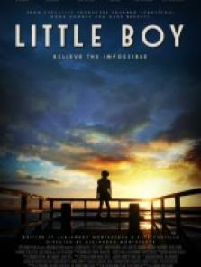 Ufaklık ( little boy ) full hd izle