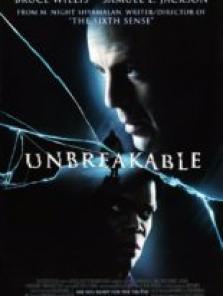 Unbreakable full izle