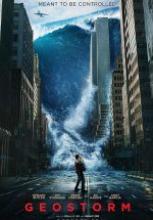 Uzaydan Gelen Fırtına full film izle