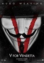 V for Vendetta 2006 full izle