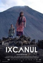 Volkan – Ixcanul full izle