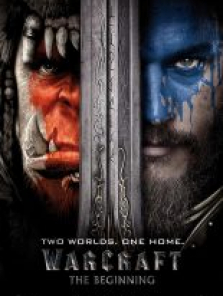 Warcraft Başlangıç (The Beginning) 2016 hd film izle