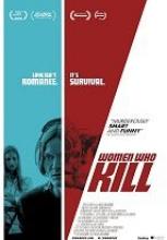 Women Who Kill full hd film izle