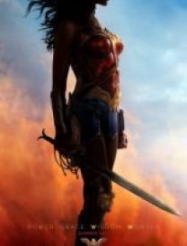 Wonder Woman filmi izle 2017
