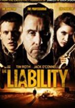 Yükümlülük – The Liability full izle